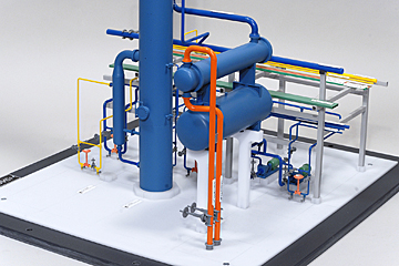 DAC Worldwide Piping System Model | 299 | Advanced Manufacturing