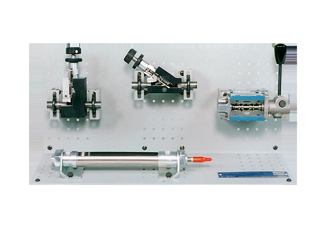 Fluid Power Cutaways Training Topics