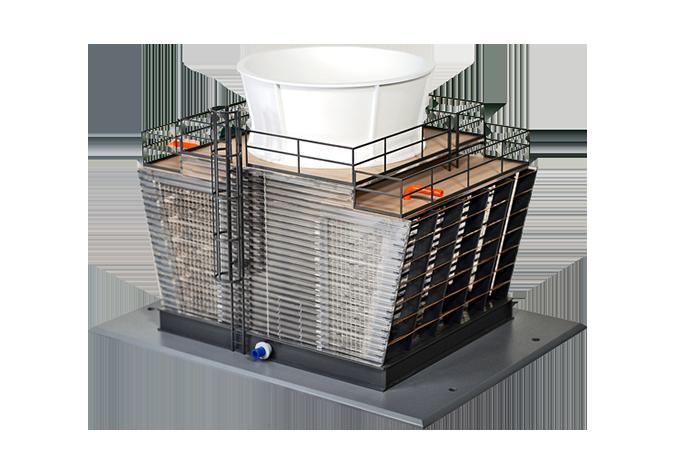 Heat Transfer & Steam Model Technical Topics