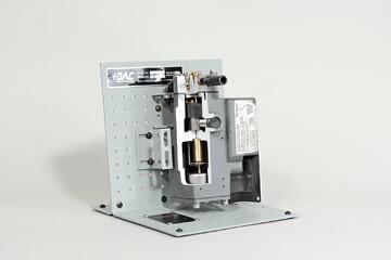 DAC Worldwide I/P Transducer Cutaway | 273-840 | Angle 1