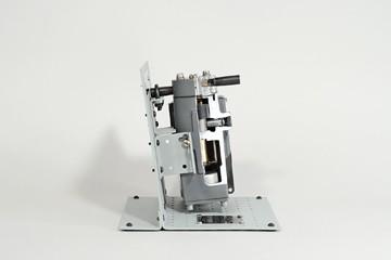 DAC Worldwide I/P Transducer Cutaway | 273-840 | Side