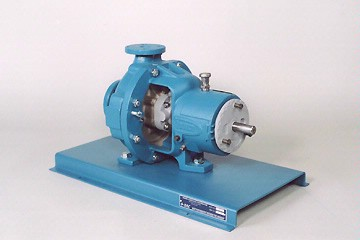 DAC Worldwide ANSI Centrifugal Pump Dissectible (Durco) | 275-110 | Advanced Manufacturing