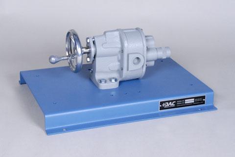 DAC Worldwide External Gear Pump Dissectible | 275-135 | 1