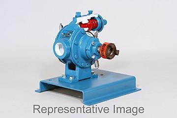 DAC Worldwide Sliding Vane Pump Dissectible (Foster/Pulsafeeder/Corken/Blackmer) | 275-139 | 1