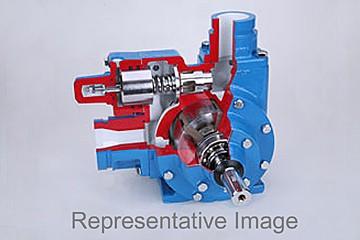 DAC Worldwide Sliding Vane Pump Dissectible (Foster/Pulsafeeder/Corken/Blackmer) | 275-139 | 5