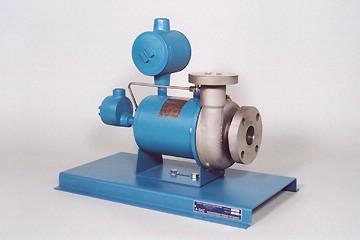 DAC Worldwide Canned Sealless, Centrifugal Pump Dissectible (Crane/Chempump) | 275-140