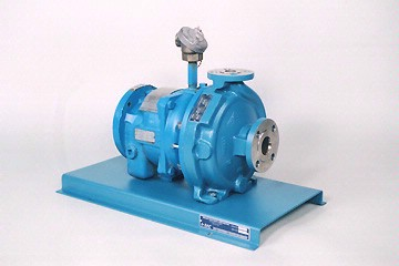 DAC Worldwide Magnetic Drive Centrifugal Pump Dissectible (Goulds/IR/Durco/Flowserve) | 275-150