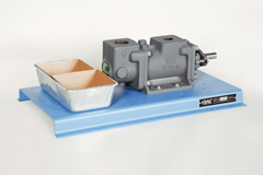 DAC Worldwide Screw Pump Dissectible (IMO) | 275-190 | 1