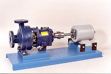 DAC Worldwide Pump Maintenance with Alignment Trainer | 275E | 3