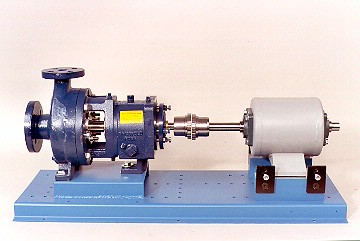 DAC Worldwide Pump Maintenance with Alignment Trainer | 275E | 2