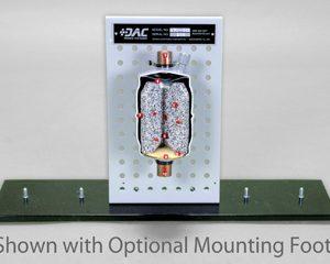 acr liquid line filter/drier cutaway