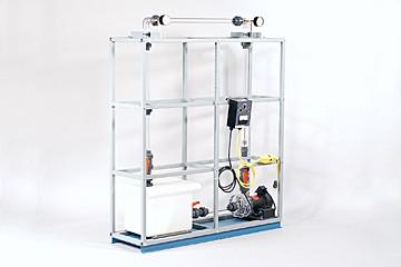 Centrifugal Pump Fundamentals Training System Plus | Maintenance Skills