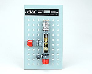 condenser pressure control valve cutaway