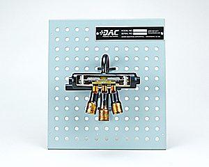 heat pump reversing valve cutaway
