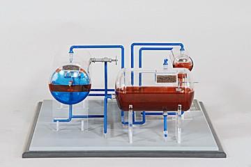 Low-Temperature Separator Training Model