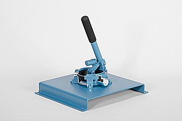 Manual Diaphragm Pump Cutaway