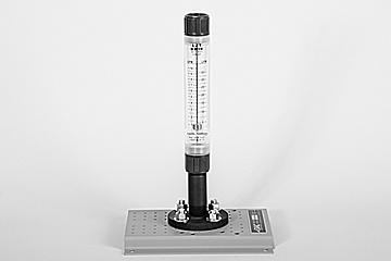 Variable Area Flow Meter Training 272-718