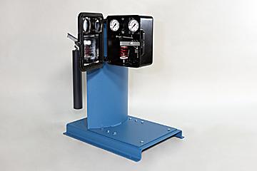DAC Worldwide Pneumatic Level Controller Assembly Cutaway | 295-713 | 2