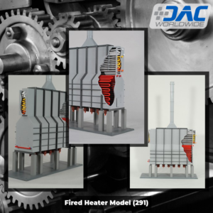 DAC Worldwide Fired Heater Model Infographic | 291 | 5 Tools article
