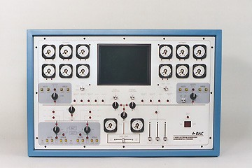 Electrical Generation Fundamentals Training System