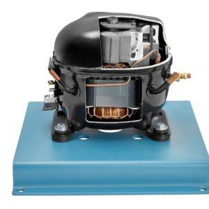 Hermetic Compressor Training Aid
