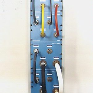 Hose and Coupling Sample Board | 868-PAC