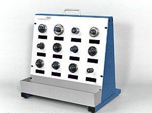Bearing Sample Board | Oil & Gas | Power Generation
