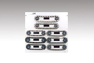 Chain Sample Board