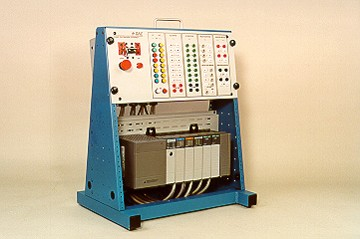 Extended PLC Trainer