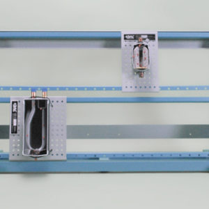 extended support frame assembly