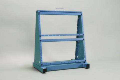 tabletop support frame hvac