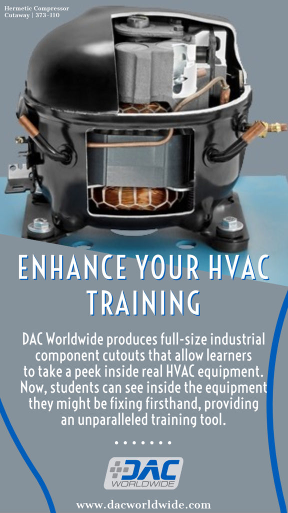 HVAC Training Skills