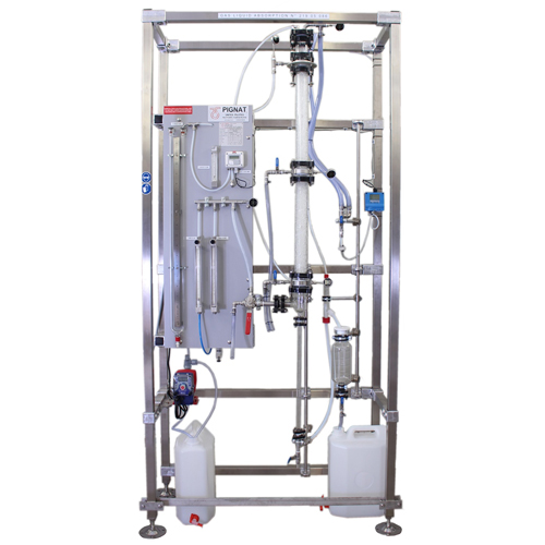 Pignat Gas-Liquid Absorption - ABS-2000