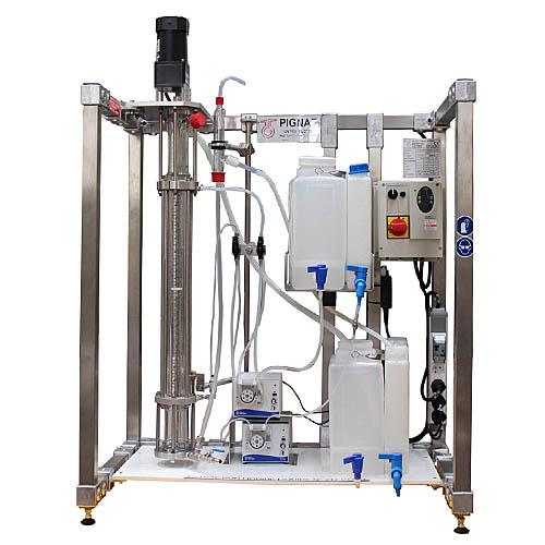 Stirred Liquid Liquid Extraction - ELA-100