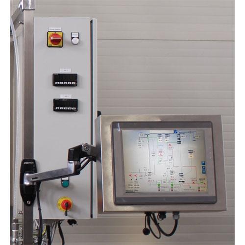 Pignat Controlled Absorption & Regeneration Unit - ABR-3000 HMI