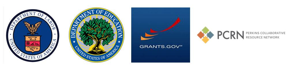 Government organizations that supply information and funding of federal Career & Technical Education Programs