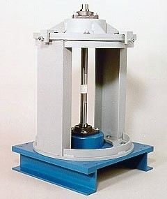 vertical coupling shaft alignment training mechanical drives