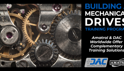 mechanical drives training build a program