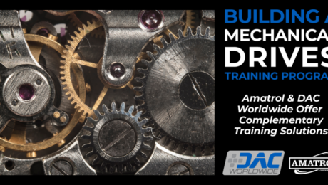 mechanical drives training build a program