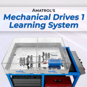 mechanical drives training system