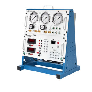 Portable Calibration Training System