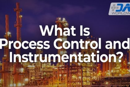 What is Process Control and Instrumentation
