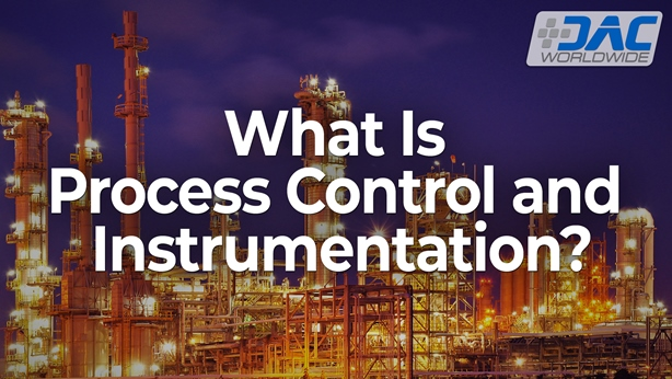 The Ultimate Process Control & Instrumentation Training System (DACW)