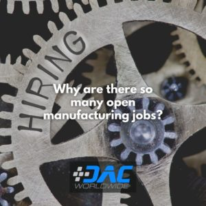 DAC Worldwide - Focused Assessment Key to Finding Workers with the Right Skills - Now Hiring
