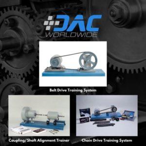 DAC Worldwide Mechanical Training Systems